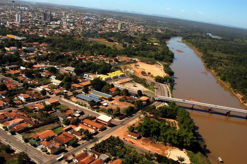 Rondonópolis (MT) dá importante passo para transformação digital.